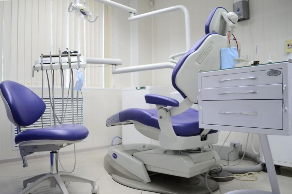 Губахинская стоматологическая поликлиника